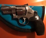 Smith and Wesson 624 (3 in., stainless) - 1 of 5