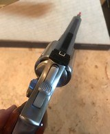 Smith and Wesson 686-2 (4 in, original box) - 4 of 9