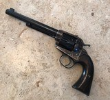 Colt SAA Bisley (38 S&W, 1895 Civilian model, Only 5 made!, RARE) - 1 of 14