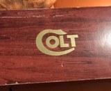 Colt Diamondback (6 in, blue, 22LR) - 7 of 8