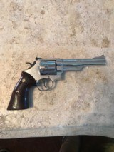 Smith and Wesson 57