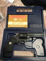 Colt police positive mark v (box, papers) - 2 of 6