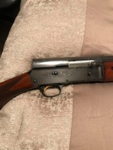 Browning A5 Light 12 (29.5 in, VR, 1960) - 6 of 11