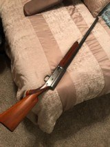 Browning A5 Light 12 (29.5 in, VR, 1960) - 2 of 11