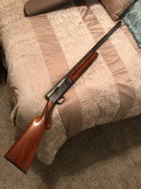 Browning A5 Light 12 (29.5 in, VR, 1960)