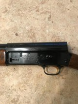 Browning A5 Light 12 (28 in, mod., VR) - 8 of 11