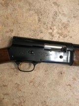 Browning A5 Light 12 (28 in, mod., VR) - 4 of 11