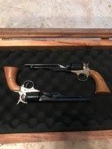 Colt civil war centennials (22 short, case)