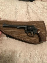 Smith and Wesson .22/.32 (pre-35, Rare!!)