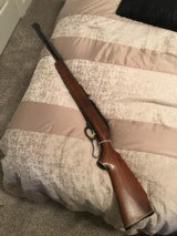 Marlin 57 Levermatic - 1 of 7