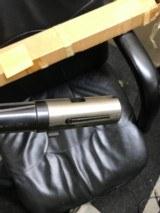 Browning Magnum 20 barrel (28 in, mod, VR) - 4 of 5