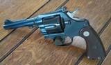 Colt 1917 New Service Revolver 45LC