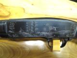 Winchester Model 42 Double Diamond Delux 410 ga - 3 of 7