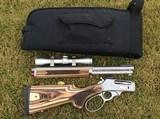 Wild West Guns CoPilot .457WWG