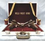 Wild West Guns Shadow Lite .45s