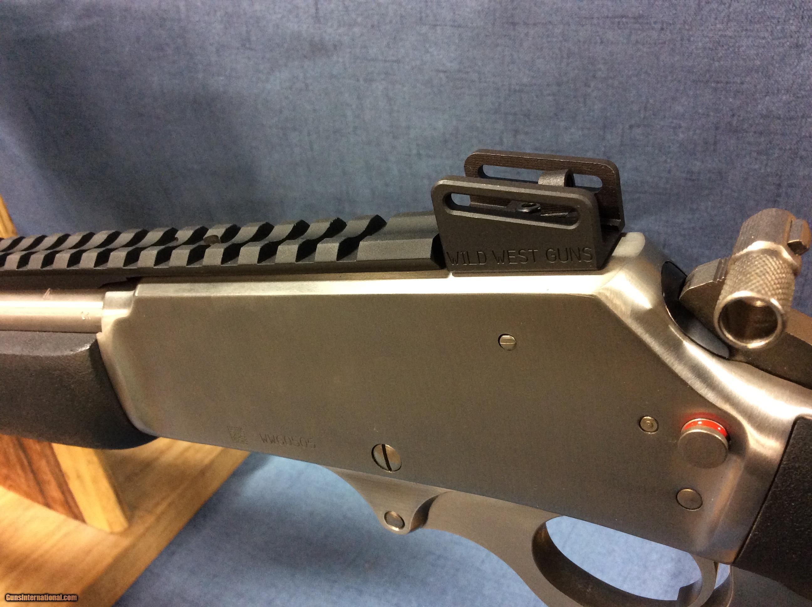 45/70 guns