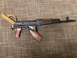 Arsenal AK-47 Sidefolder SAM 7 SF