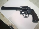 COLT New Service .45 Colt