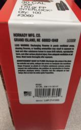 Hornady 30 Cal (.308 - 3 of 3