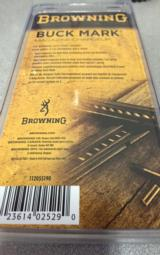 Browning Factory New 22 LR Browning Buckmark Magazines - 2 of 2