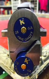 New Krieghoff K-80 Pro Sporter 28ga 30 - 3 of 4