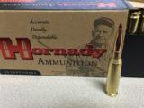 Hornady 6.5 Creedmoor 140gr ELD Match Ammunition- 3 of 3