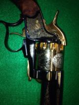 America Remembers LeMat Confederate Tribute Revolver