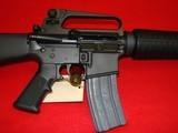 Colt AR15 Match Target HBAR