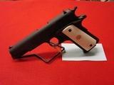 Colt Govt Model 0