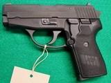 SIG SAUER P239 .40 CAL - 1 of 4