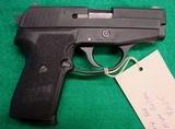SIG SAUER P239 .40 CAL - 2 of 4