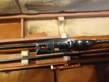 Browning Belgian superposed 410 and 28ga 2 barrel set - 2 of 4