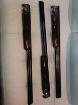 Browning Diana Superposed 3 gage Skeet set with letter - 6 of 10