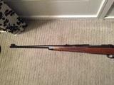 1956 Winchester Mod 70 Super Grade