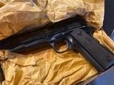 Colt 38 super - 1 of 7