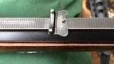 M88 Haenel 8mm Sporter - 14 of 15