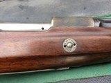 M88 Haenel 8mm Sporter - 12 of 15