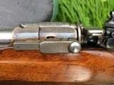 M88 Haenel 8mm Sporter - 8 of 15