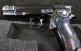 CZ 75th 40th Anniversary Limited Edition 9mm - 6 of 8