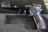 CZ 75th 40th Anniversary Limited Edition 9mm - 3 of 8