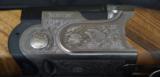 Beretta 690 Left Hand Grade 3 12ga - 5 of 7