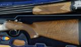 Beretta 690 Left Hand Grade 3 12ga - 2 of 7