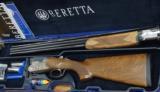 Beretta 690 Left Hand Grade 3 12ga - 1 of 7