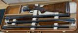 Browning Superposed Midas Grade Skeet 3 Barrel Set 20,28,410