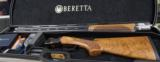 Beretta 692 Sporting 32 Limited Black Edition- 1 of 3