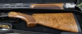 Beretta 692 Sporting 32 Limited Black Edition- 2 of 3