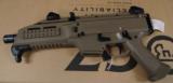 CZ Scorpion 9mm