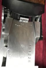 Perazzi MX2000 Short Rib Trap Combo - 10 of 13