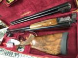 Perazzi MX2000 Short Rib Trap Combo - 8 of 13
