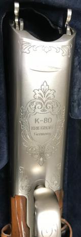 Krieghoff K80 Pro Skeet 28ga - 4 of 7